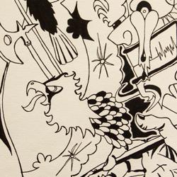 Tuscheadler