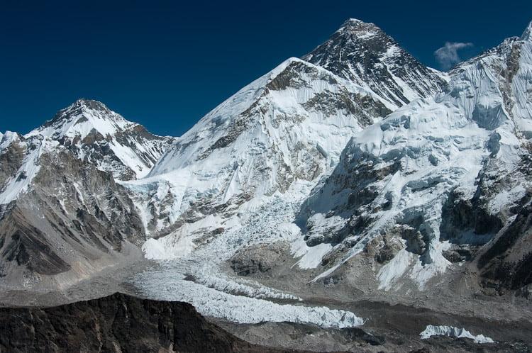 Pokaz slajdów z Nepalu w Towarzystwie Eksploracyjnym