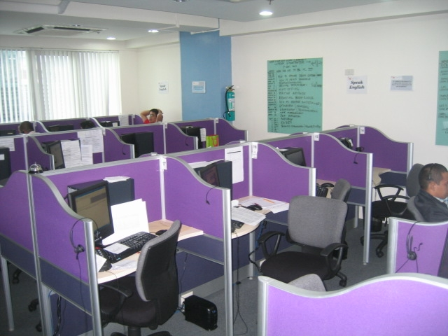 philippines Call Center pictures