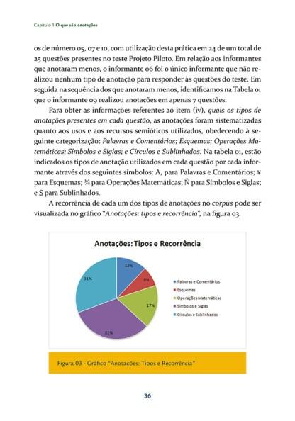Um Estudo sobre Anotações: experiências em registro no Pibid Letras UFPE
