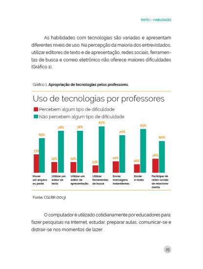 Cultura Digital na Escola: habilidades, experiências e novas práticas