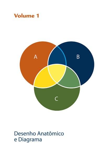 Verbetes enciclopédicos: desenho anatômico e diagrama