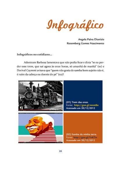 Verbetes enciclopédicos: gráfico e infográfico
