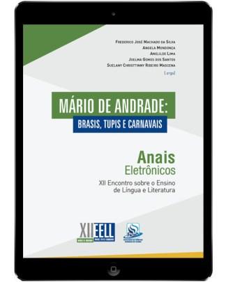 Mário de Andrade: Brasis, tupis e carnavais