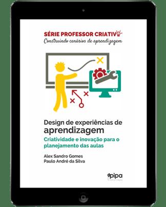Design de experiências de aprendizagem
