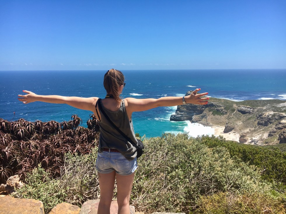 Pip Cape Point
