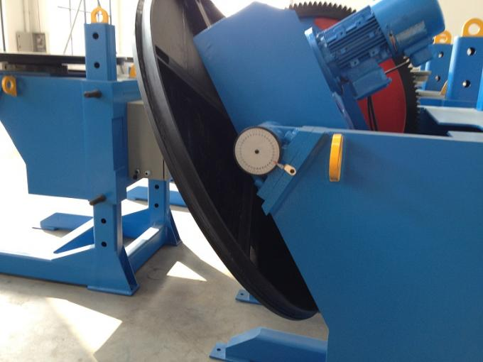 Pipe Positioners Pipe Rotators For Welding Rotary