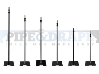 Telescopic Uprights