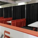 exhibition meeting booths