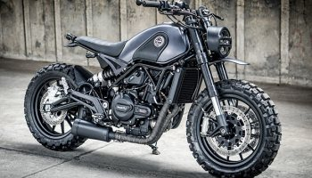 One Speed's Yamaha XS1100 - 'Shokker' - Pipeburn com