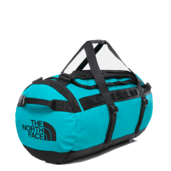 The North Face Base Camp Duffel M Fanfare Green / TNF Black