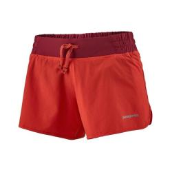 Patagonia Nine Trails Shorts – 4″ Catalan Coral CCRL