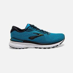 Brooks Adrenalin GTS20 Blue / Black / Nightlife 456