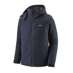 Patagonia Insulated Quandary Jacket New Navy NENANENA