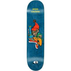 Enjoi Deck Enzo What's The Deal R7 8.0″