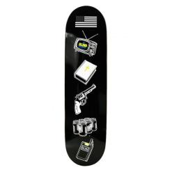 Blind Deck American Icons Black 8.25