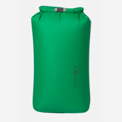 Exped Fold Drybag BS XL Emerald