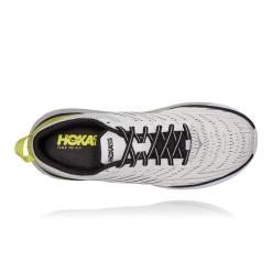 Hoka Arahi 4 Nimbus Cloud / Antracite