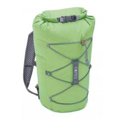Exped Cloudburst 25 Lime Green