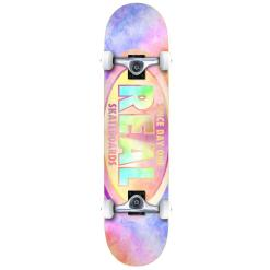 Real Complete Rs Oval Tie Dyes MD 7.75