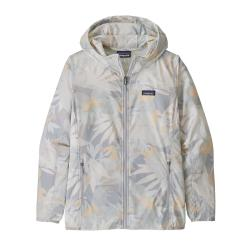 Patagonia Bajadas Hoody Jacket The Cotton Wild Big: Tailored GreyTWTG