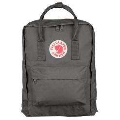 Fjallraven Kanken Super Grey