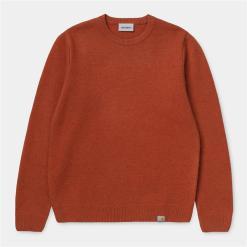Carhartt Allen Sweater Cinnamon
