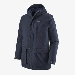 Patagonia Maple Grove Down Parka New Navy NENA