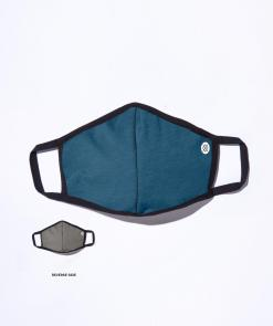 Stance Mask Solid Tourquoise