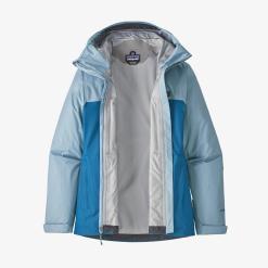 Patagonia Torrentshell 3L Jacket Berlin Blue BEBL