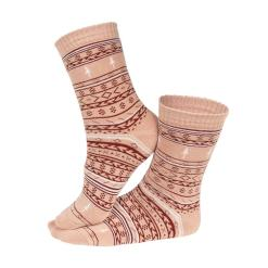 Nikin TreeSocks Winter Norwegian Rose 36-40