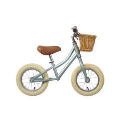 Siech 12″ Kids Bike Girl Light Green