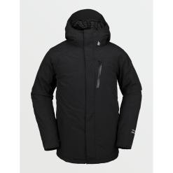 Volcom L Insulated Gore-Tex Jacket Black
