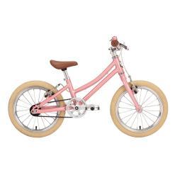Siech 16″ Kids Bike Girl Rose