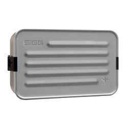 Sigg Metal Box Plus L Alu mit PP Inlet