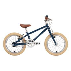 Siech 16″ Kids Bike Boy Navy Blue