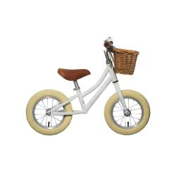 Siech Kids Bike Girl White