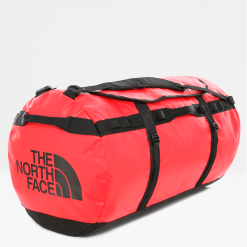 The North Face Base Camp Duffel XXL TNF Red / TNF Black