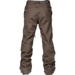 L1 Slim Chino Pants 20 Espresso