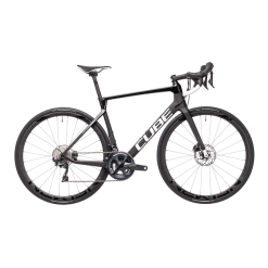 Cube Agree C:62 Race carbon`n`white 2021