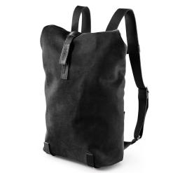 Brooks Pickwick 12l Black/Black