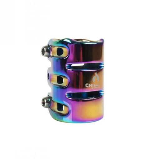 Chilli Clamp HIC 3-bolt Neochrome