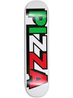 Pizza Tri-Logo Team 8.125″