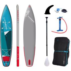"""Starboard 2021 Touring Inflatable Set Zen Single Chamber 12'6"""" x 30″"""