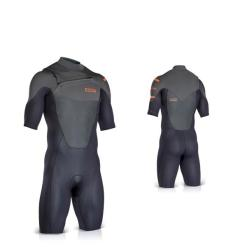 ION Wetsuit FL Element Shorty SS 2.5 Backzip Black