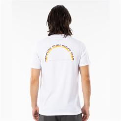 Rip Curl Revival Butter Tee White