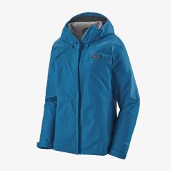 Patagonia Torrentshell 3L Jacket Steller Blue STBL