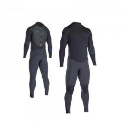 ION Wetsuit BS Strike Amp Semidry 5.5/4.5 BZ DL Black/ Phantom