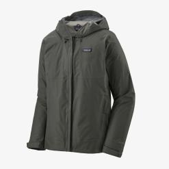 Patagonia Torrentshell 3L Jacket Forge Grey FGE