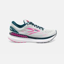 Brooks Glycerin GTS 19 Ice Flow/Navy/Pink